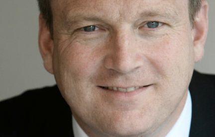 Thomas Lindner, CEO Gruner + Jahr