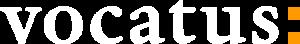 Vocatus München Logo Weiss