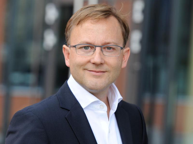 Bauer Florian - Management Vocatus München