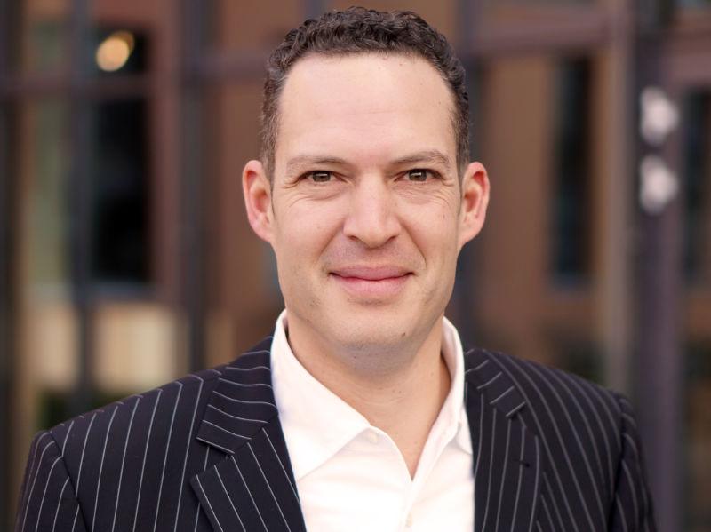 Björn Habenschaden - Management Vocatus München