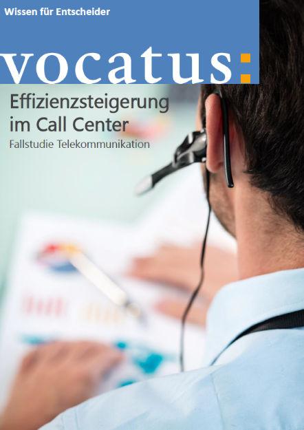 Wissen für Entscheider - Effizienzsteigerung im Call Center - Preisstrategie, Vertriebsoptimierung, Behavioral Economics