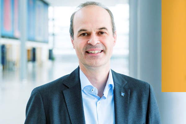 Markus Geisenberger - Geschäftsführer - Leipziger Messe - Vocatus Pricing & Selling