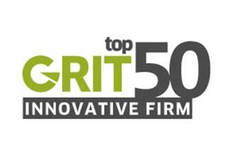 GRIT-50 Logo - Vocatus München