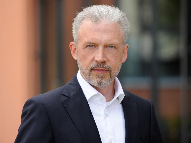 Hardy Koth- Management Vocatus München
