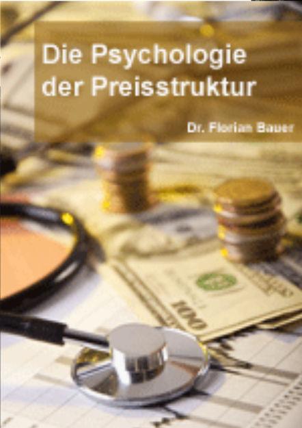 Vocatus: Die Psychologie der Preisstruktur - Dr. Florian Bauer