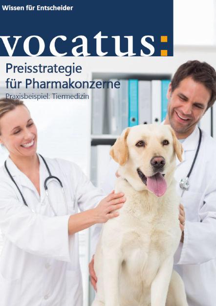 Wissen für Entscheider - Preisstrategie für Pharmakonzerne - Preisstrategie, Vertriebsoptimierung, Behavioral Economics