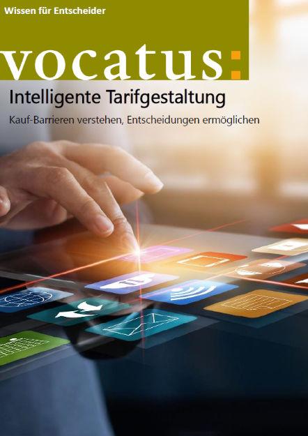 Wissen für Entscheider - Intelligente Tarifgestaltung - Preisstrategie, Vertriebsoptimierung, Behavioral Economics