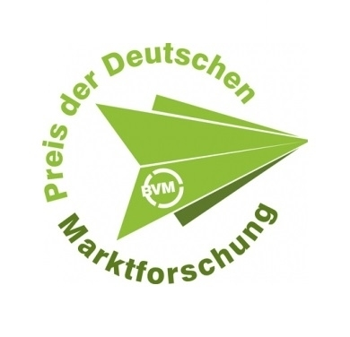 Preis der deutschen Marktfoschung - Vocatus München