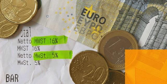Blogartikel Mehrwertsteuersenkung was funktioniert und was nicht