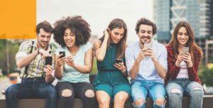 Headerbild Blogartikel Telekommunikationstarife: Trotz Daten-Kommodifizierung Marge sichern.