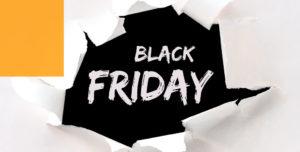 Black Friday Rabattstrategien Blogbeitrag