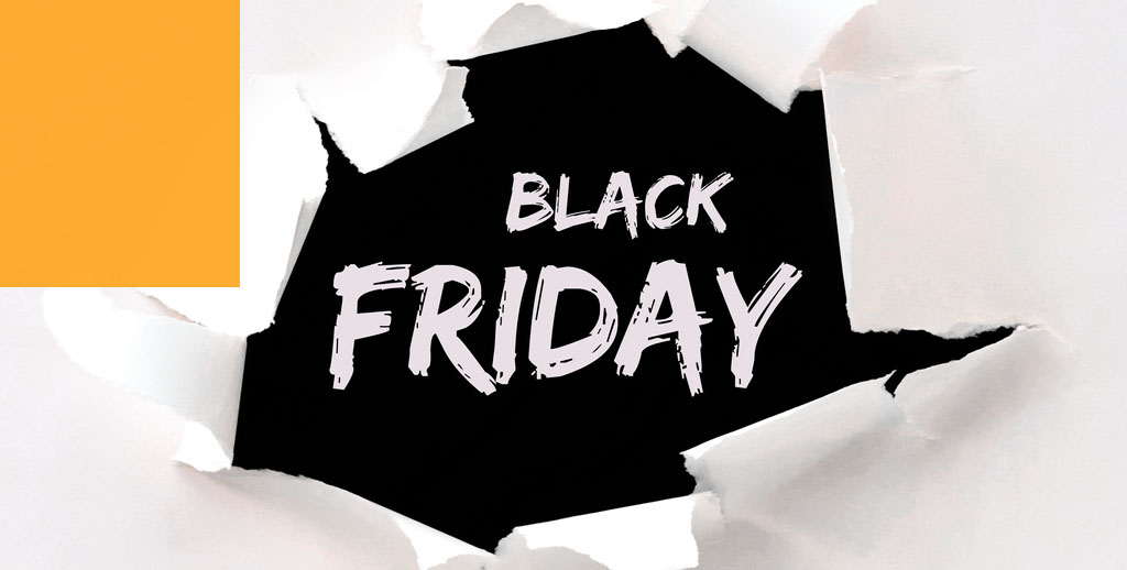 Black Friday Rabattstrategien Blogbeitrag